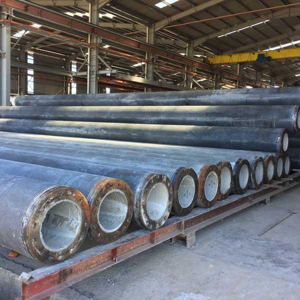 WINABUMI | Concrete Pole & Concrete Pile Solution